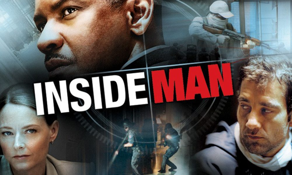 Inside Man 2