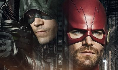Arrowverse Elseworld