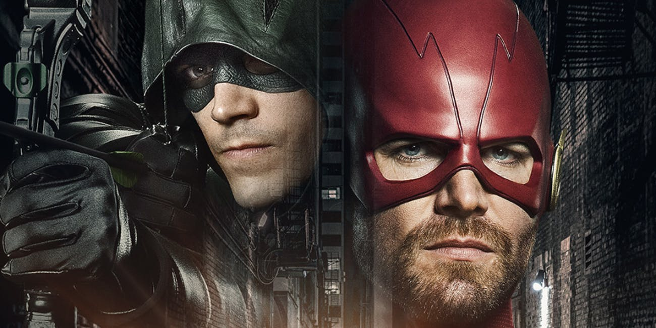 Arrowverse Elseworld, Elseworlds