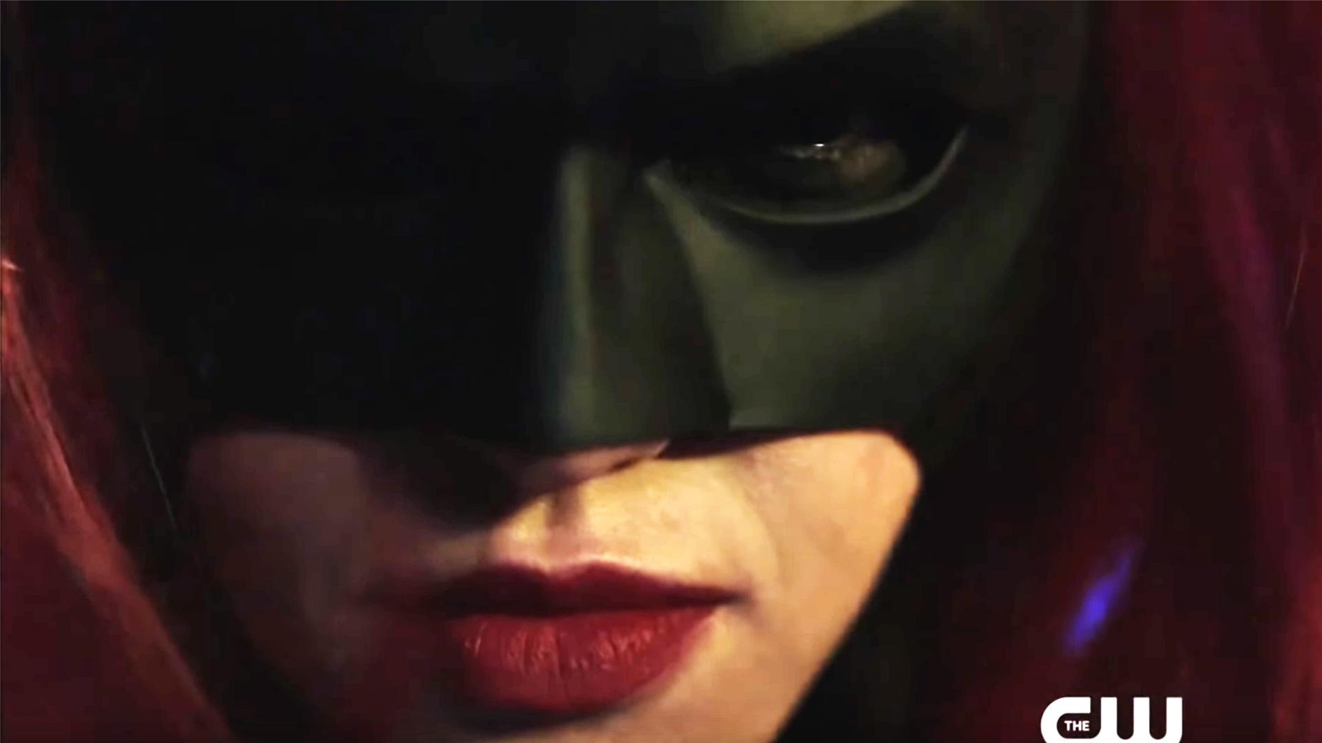 Arrowverse, Elseworlds, Batwoman