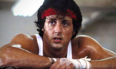 Rocky Balboa, Sylvester Stallone , Creed 2