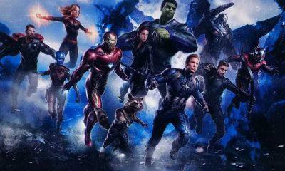 Avengers 4, Avengers: Endgame, Marvel