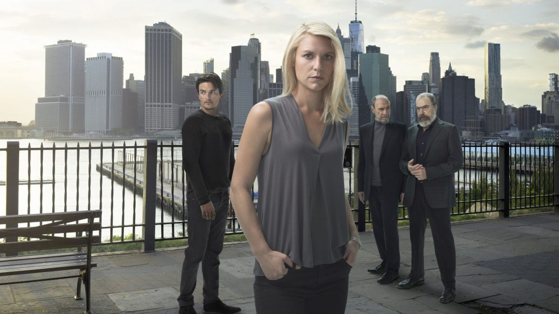 Marvelous Showtimes Homeland Season 8 Begins Filming On February 5 Home Interior And Landscaping Pimpapssignezvosmurscom