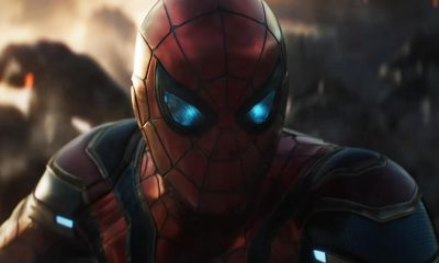 Avengers: Endgame, Spider-Man
