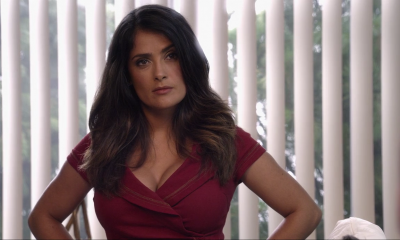 Salma Hayek, Marvel's The Eternals