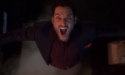 Lucifer Season 5, Lucifer