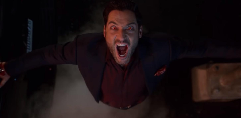 Lucifer Season 5, Lucifer