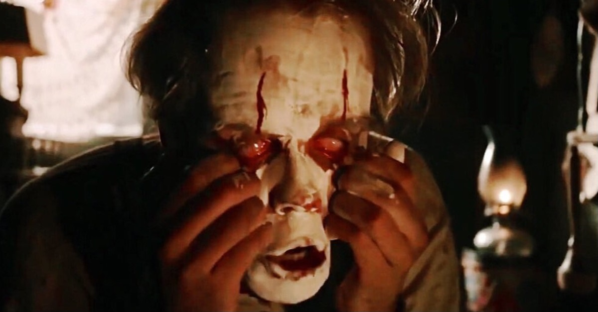 It: Chapter Two, It, Pennywise