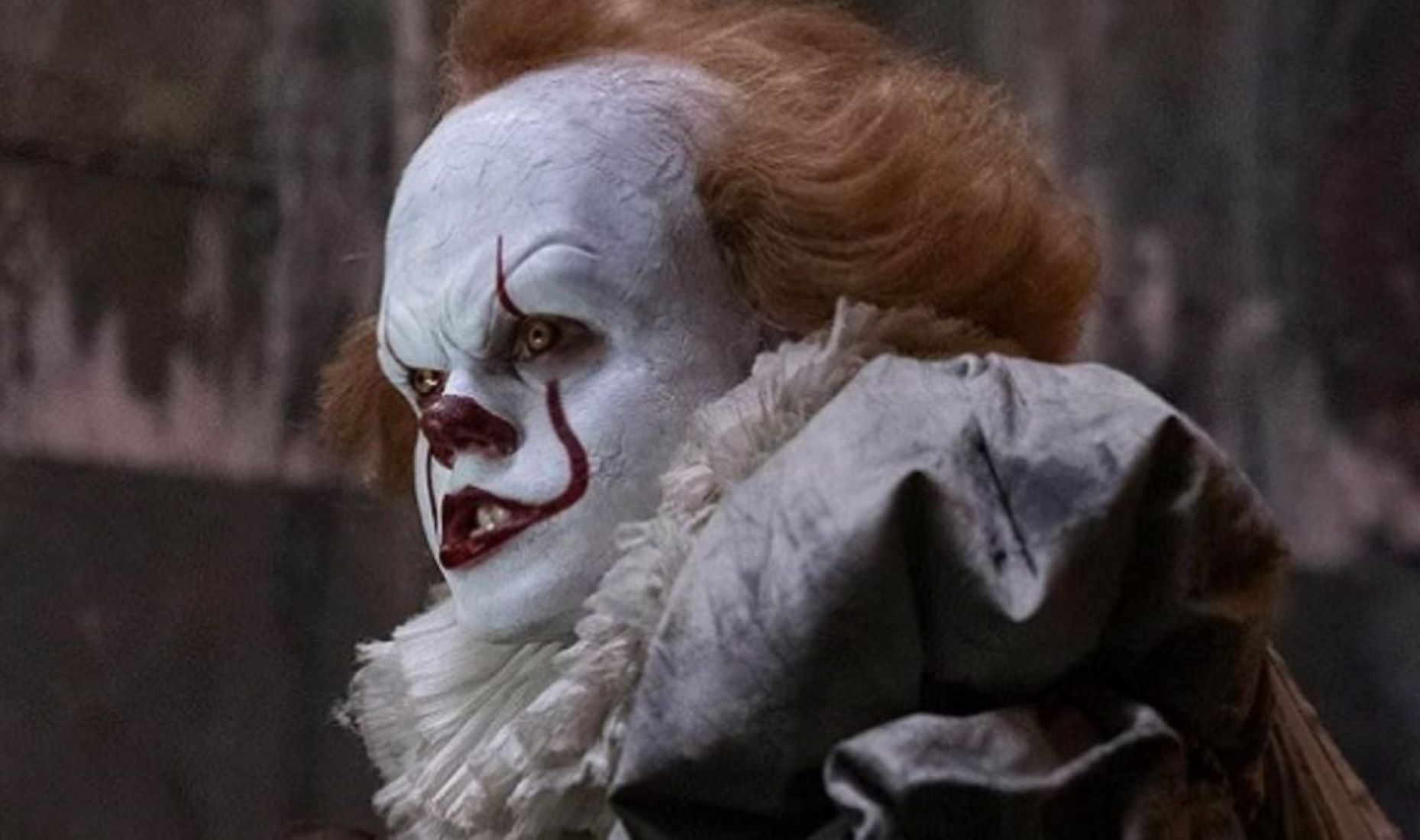 IT Chapter 2, IT Chapter Two, IT Movie