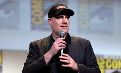 Kevin Feige, MCU, Marvel Studios
