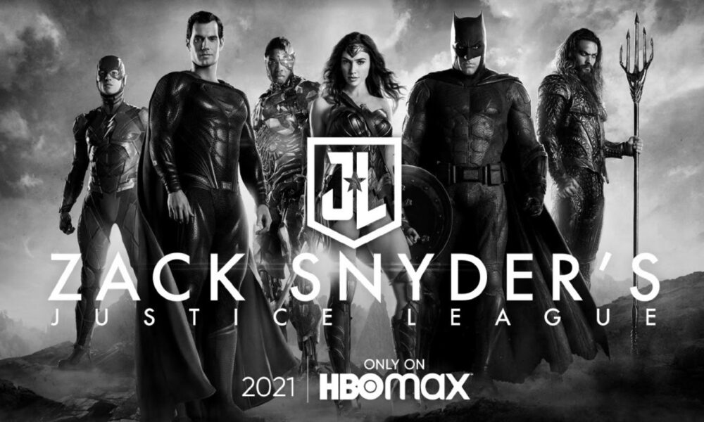 Zack Snyder's Justice League, DCEU