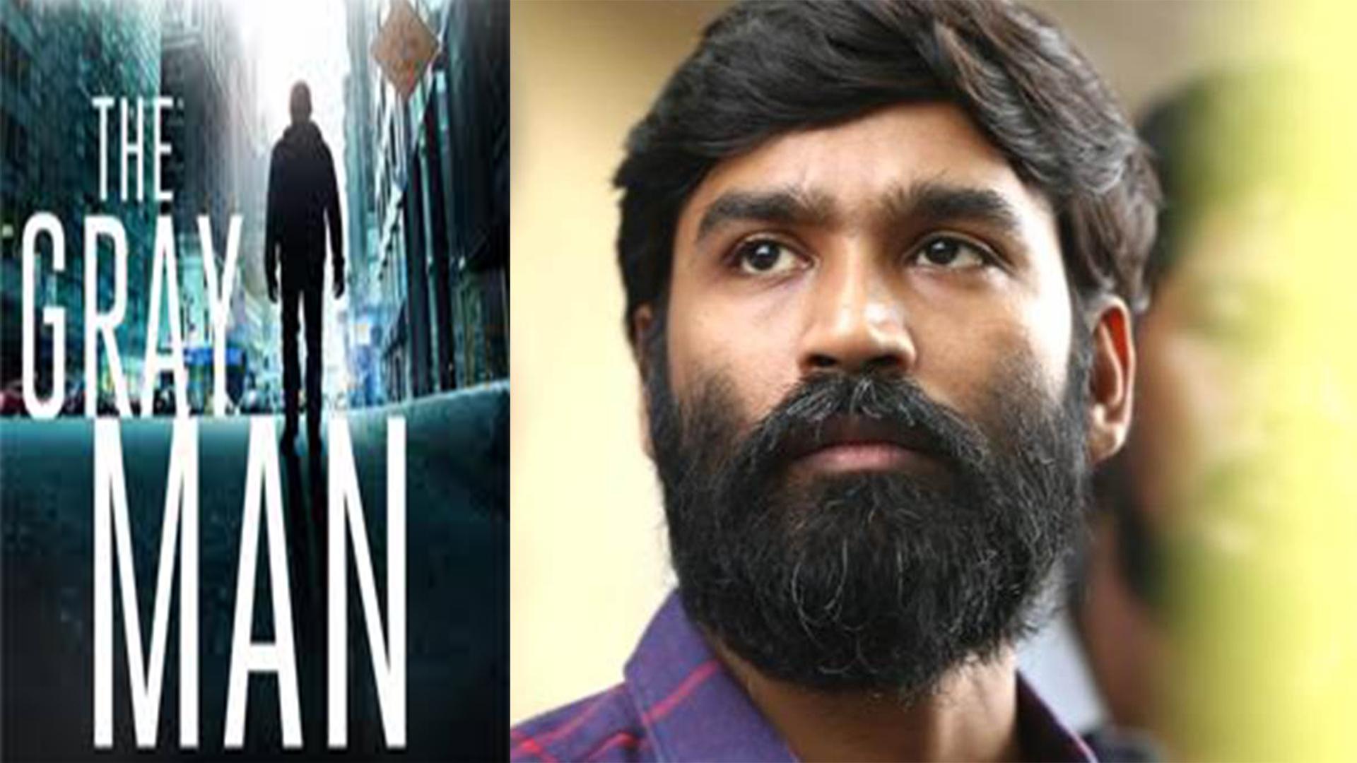 The Gray Man, Dhanush