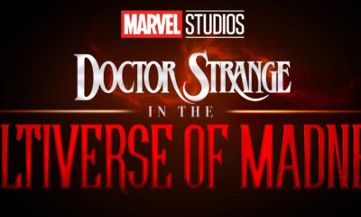 Doctor Strange 2, Doctor Strange in the Multiverse of Madness