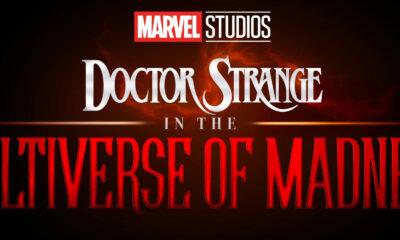 Doctor Strange 2, Doctor Strange in the Multiverse of Madness